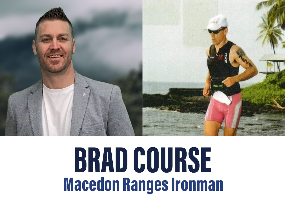 Episode 3 – Brad Course (OnCourse Triathlon Coaching)