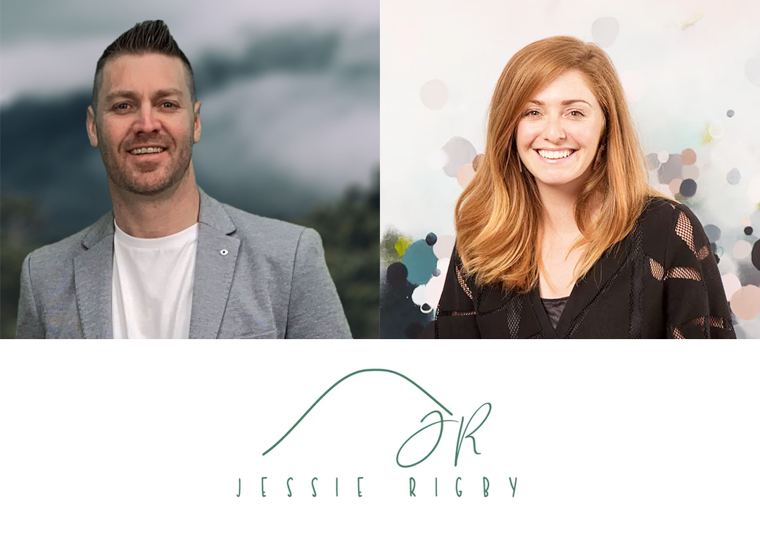 this local life – Jessie Rigby