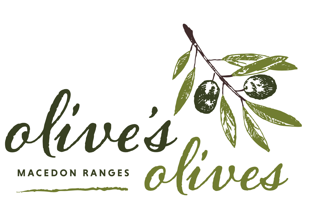 Rob Pearse – Olives Olives